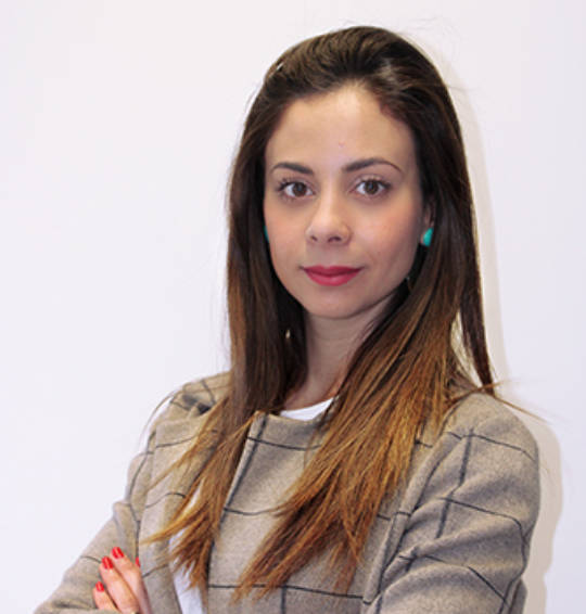 Benedetta Maria Di Gironimo