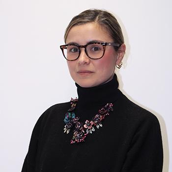 Giorgia Silvestri