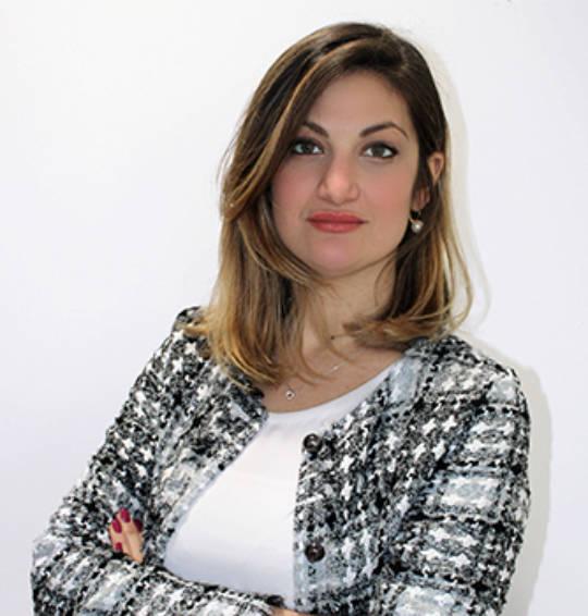 Maria Cantone