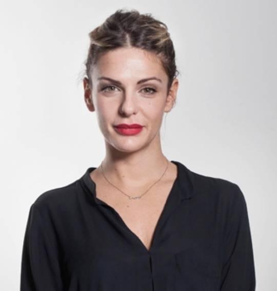 Mariagrazia Tirrito