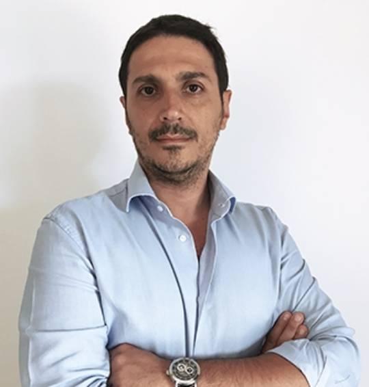 Matteo Di Virgilio
