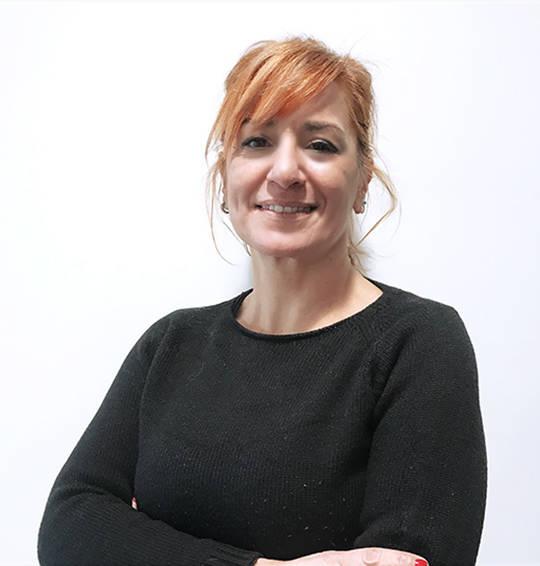 Paola Cecconi