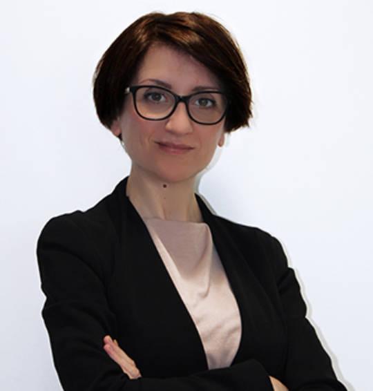 Serena Tamburro