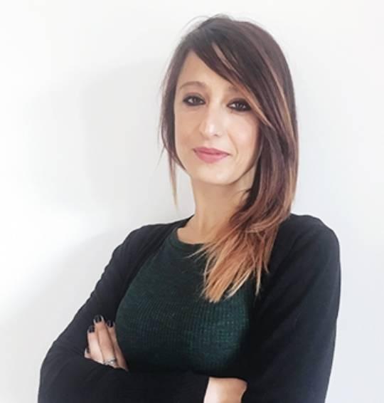 Valentina Moscufo