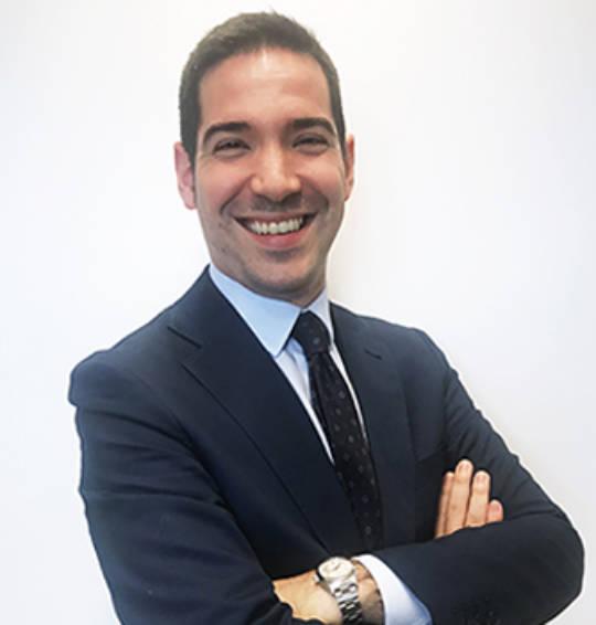 Edoardo Brunetti