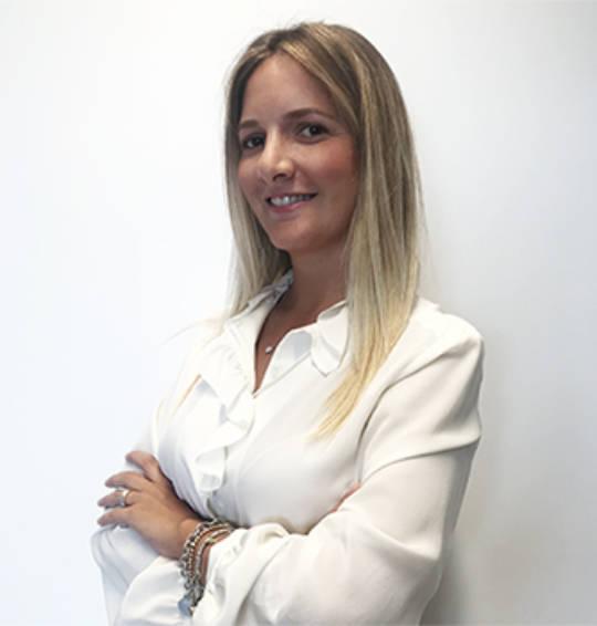 Melania Brugnola