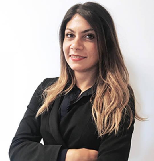 Melissa Currà