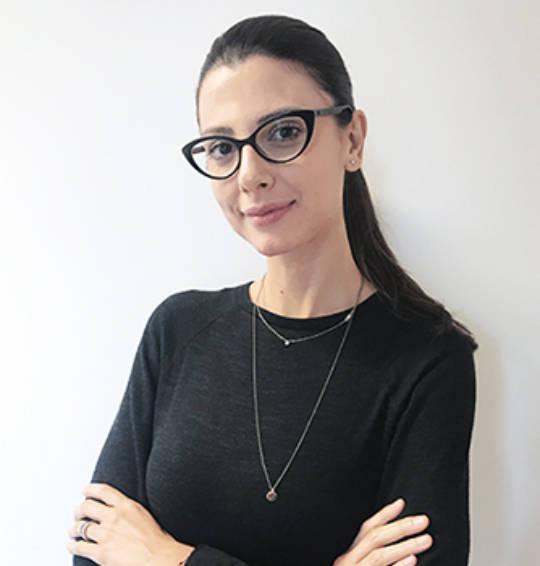 Veronica De Matteis