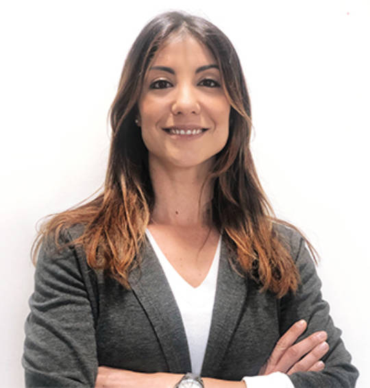 Silvia Bastianelli