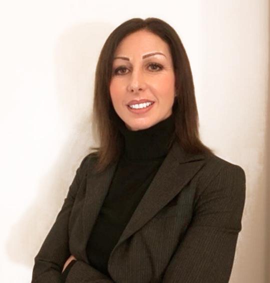 Silvia Cirioni