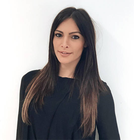 Silvia Cristofari
