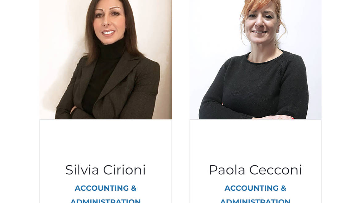 OLIMPIA ACCOUNTING & ADMINISTRATION: NUOVI PROFESSIONISTI NEL TEAM