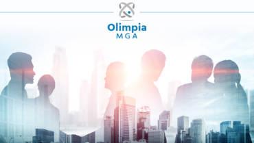 NUOVA DIVISIONE INTERMEDIARI PER OLIMPIA M.G.A.