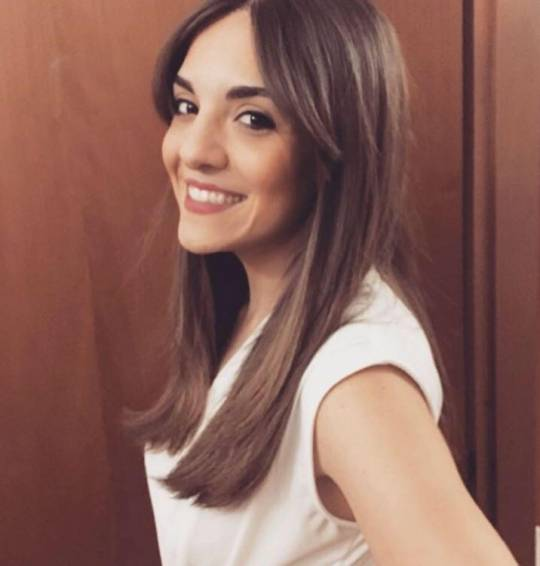 Maria Priscilla Malta